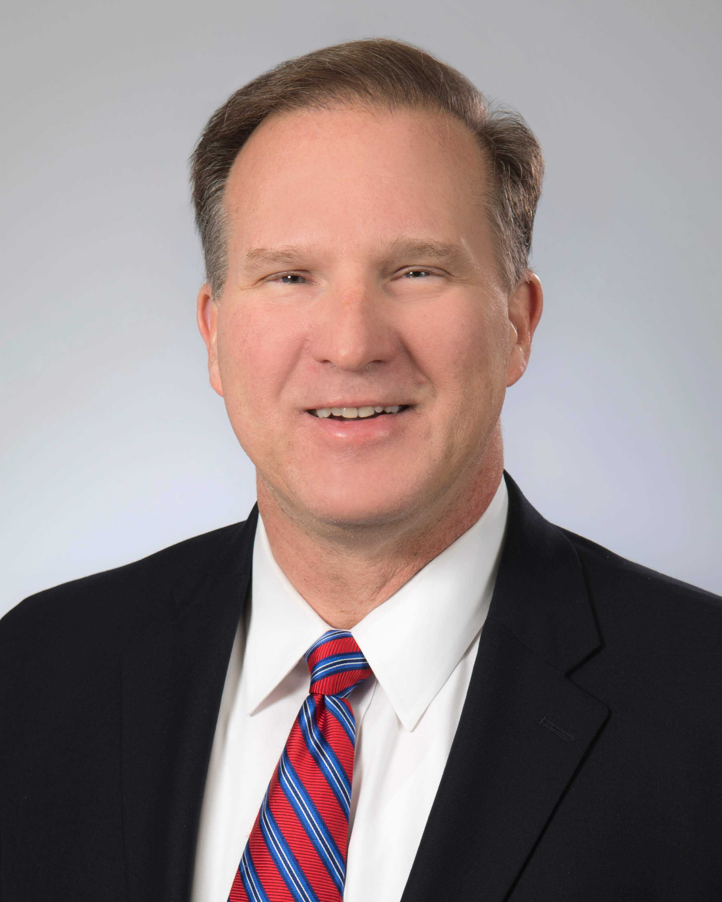Kevin G.  Cramton headshot