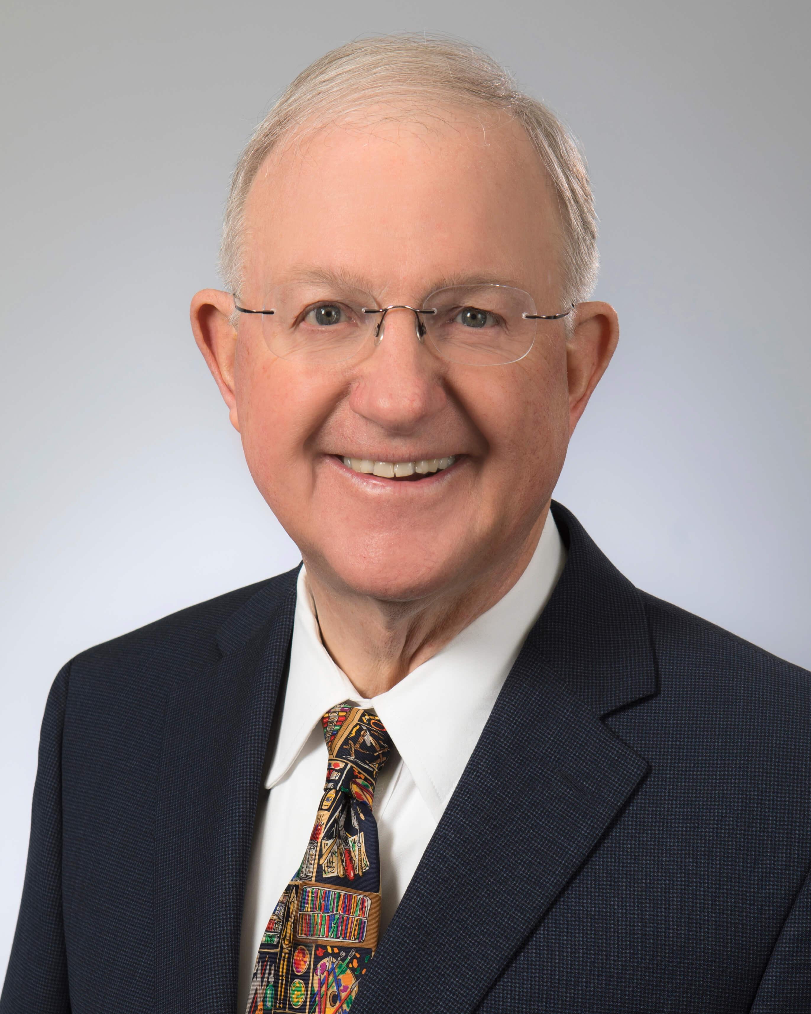 Thomas A.  Petrie headshot