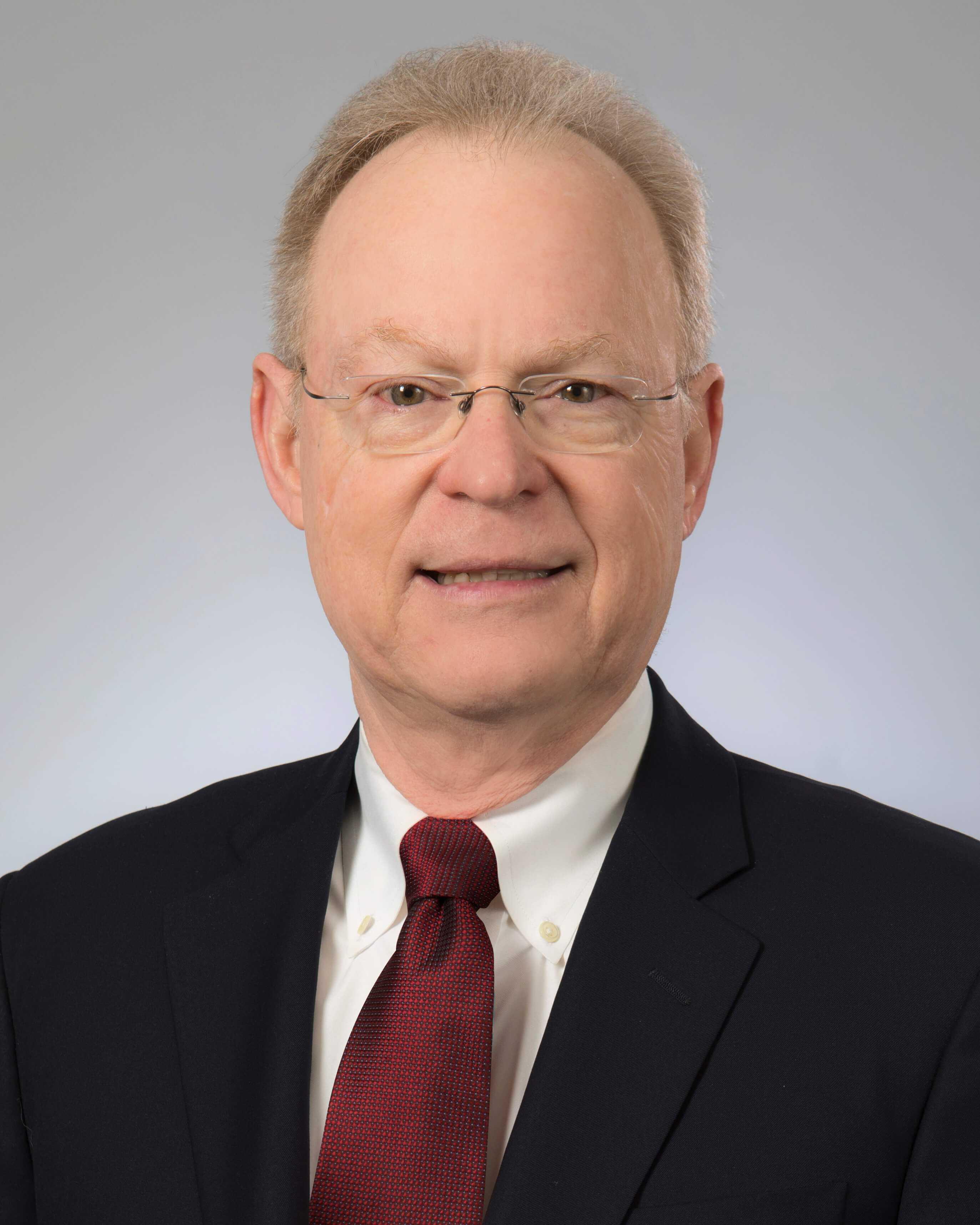Donald F.  Robillard Jr. headshot