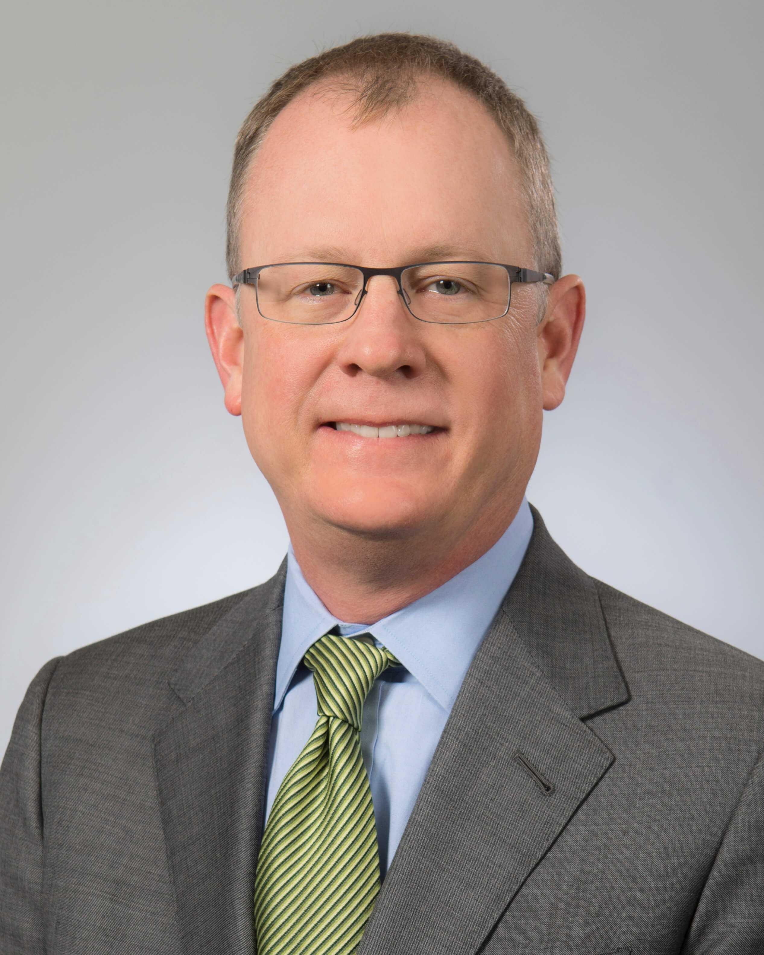 Mark W.  Smith headshot
