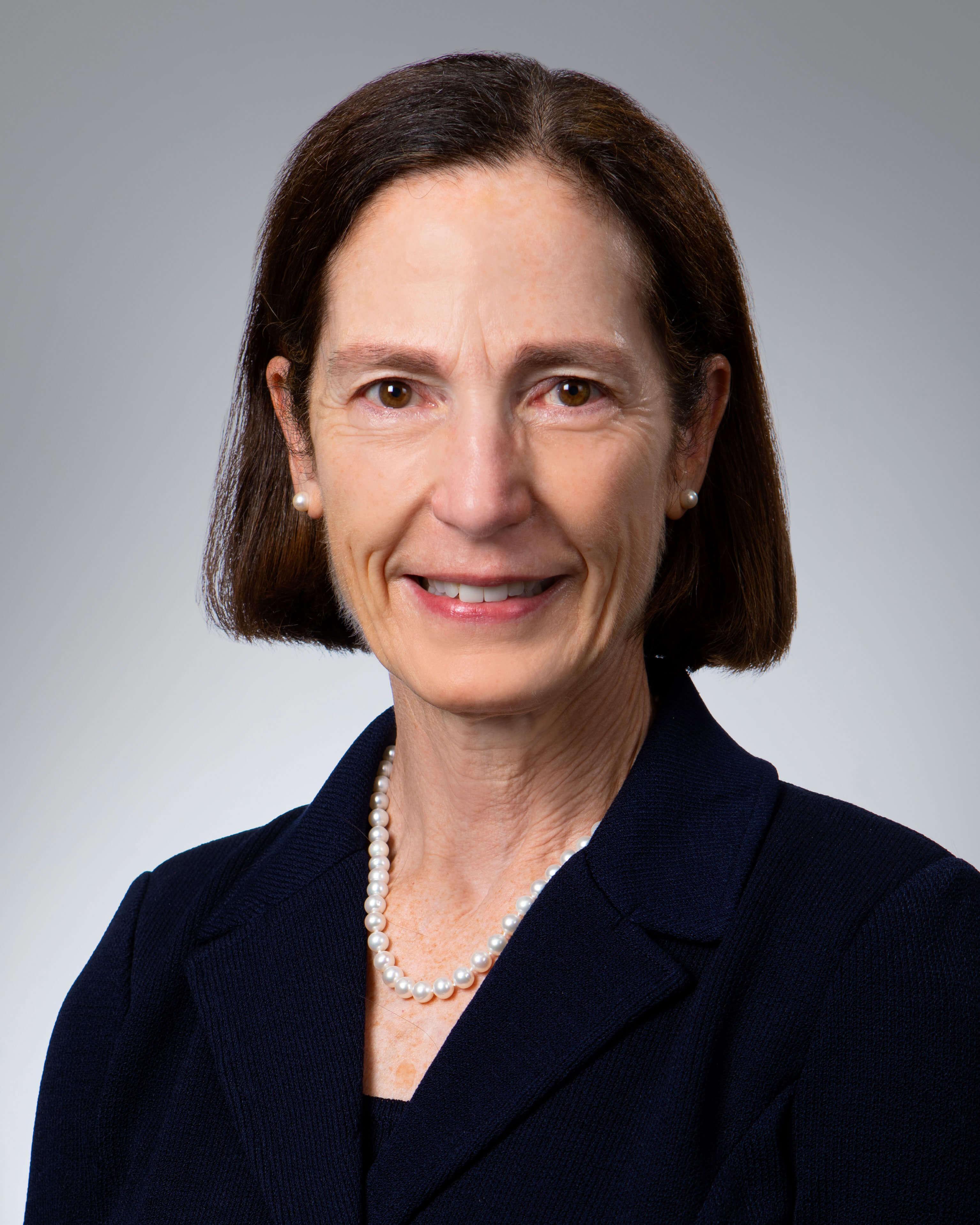 Mary M.  VanDeWeghe headshot